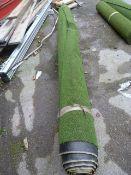 4x4.5m Roll of Artificial Grass