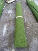 5x2m Roll of Artificial Grass