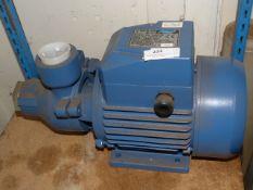 Clarke Tam 120 Pump