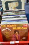 Vintage LP Records; Oldies, Country, Classical, etc.