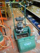 Qualcast Classic Petrol 35S Mower