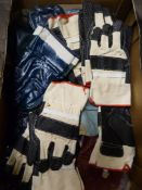 *Box of Work Gloves
