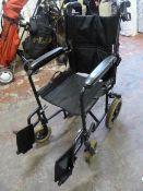 Pharmore Mobility Wheelchair