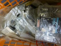 *Box of Assorted Washers