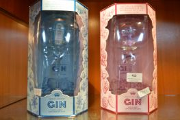 Two Gin Gift Packs