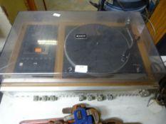 Sanyo Music System