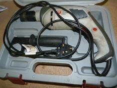 P Power Hammer Drill