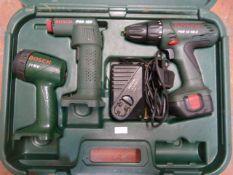 Bosch Hand Tool Set
