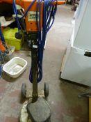Jayes Hygiene Industrial Rotary Floor Polisher