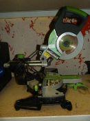 Evolution Fury 3 Chop Saw