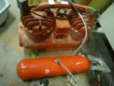 Power Spray Compressor
