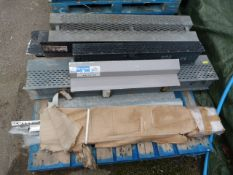 Small Quantity of Assorted Lintels