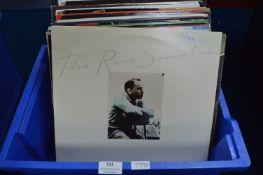 LP Records; Frank Sinatra, etc.