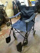 Powertech Wheelchair