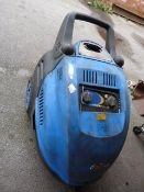 *Elynx Industrial Diesel Steam Cleaner