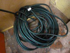 Length of Hose Pipe