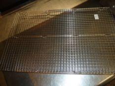 *cooling racks x 2 630w x 400d