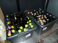 *Large assortment of soft drinks 100+ items
