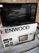*Kenwood 900w Microwave Oven