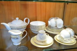 Villeroy & Boch Part Tea Set 26 Pieces