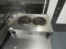 *Lincat Electric Double Boiling Ring