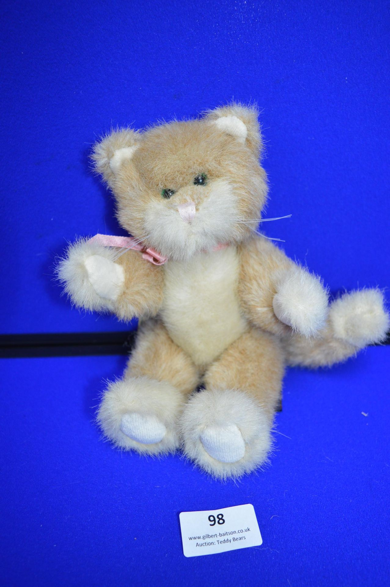 Lloyds Archive Collection Cat (20cm)