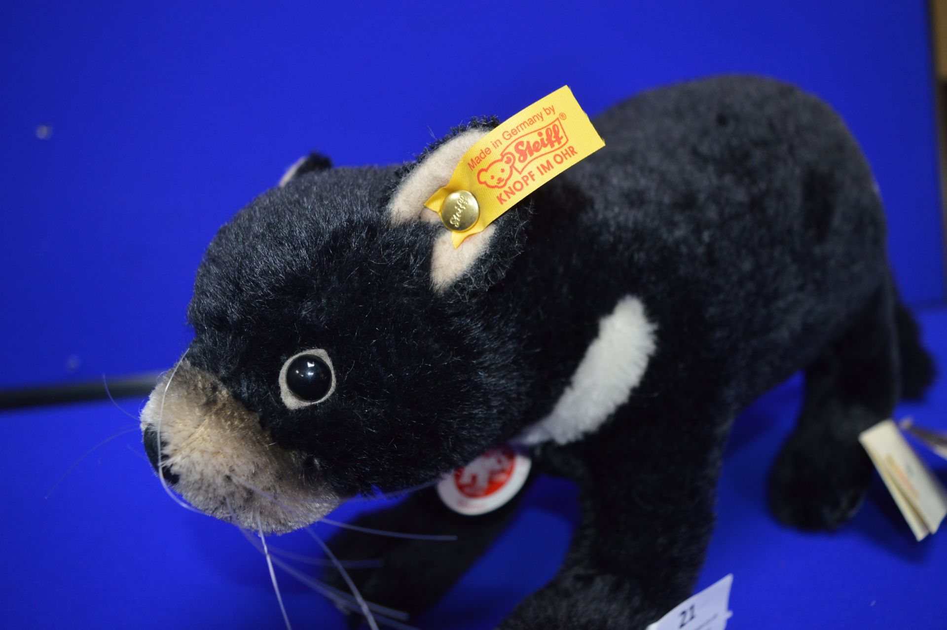 Steiff Classic Collection - Tasmanian Devil (length 47cm) - Image 2 of 4