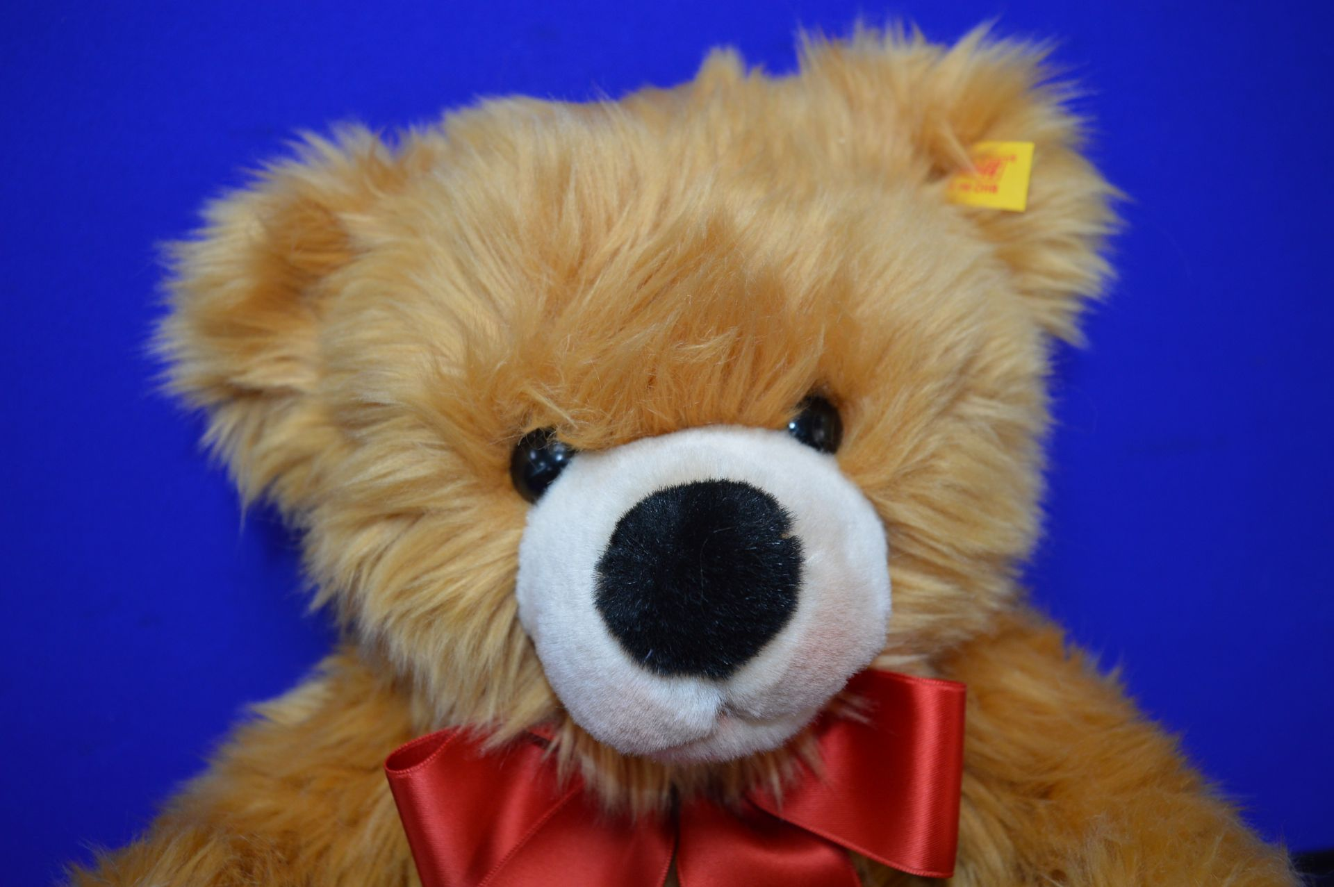 Steiff My First Teddy (height 40cm) - Image 2 of 2