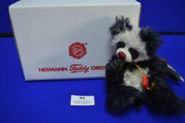 Hermann Panda Teddy (18cm)