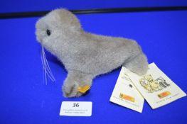 Steiff Olly Seal (9cm)
