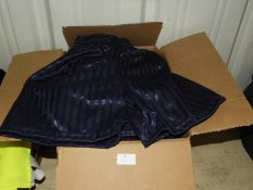 *~32 Pairs of Size: 30-32 Sports Shorts (Navy)
