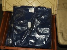 *24 Size: 34-36 Samsan Training Tops (Blue)
