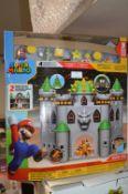 *Super Mario Bower's Castle Play Set