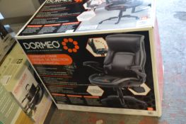 *Dormeo Managers Chair