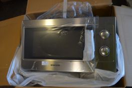 *Samsung S/S Commercial Microwave Oven