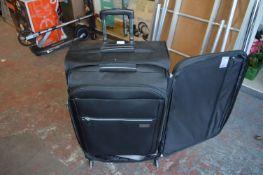 *Antler 2pc Luggage Set