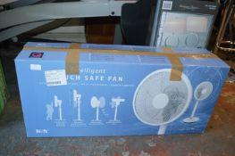 *NSA Intelligent Touch Safe Fan