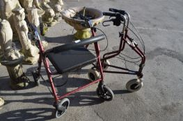 Two Mobility Aids