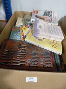 Box of Assorted Novels
