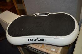 Reviber Vibrating Weight Loss Machine