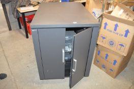 *APC Acoustic Cabinet