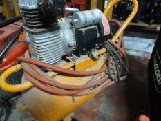 HPC100 Economy Compressor
