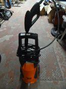 Black & Decker PW1500TD Pressure Washer