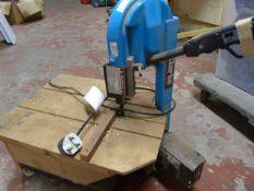 Clarke Workshop Metal and Wood Worker