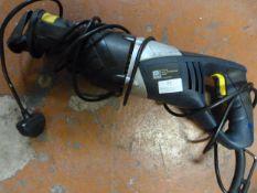 P-Pro 800W Multipurpose Saw