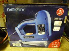 Parkside Electric Stapler