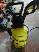 Karcher B403 Pressure Washer