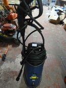 P-Pro 100 Bar Pressure Washer
