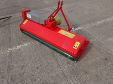 1.35 CONCEPT COMPACT TRACT TRAIL MOWER