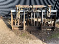 MUCK FORK TO FIT A MANITOU